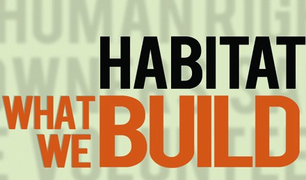 Video for Habitat for Humanity International
